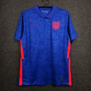 Camisa Inglaterra 2020-21 (Away-Uniforme 2) - Modelo Torcedor