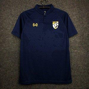 Camisa Tailândia 2020-21 (Home-Uniforme 1) - Modelo Torcedor