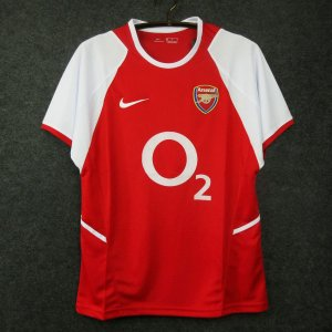 DUPLICADO - Camisa Arsenal 1998-1999 (Home-Uniforme 1)