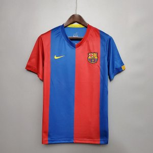 Camisa Barcelona 2006-2007 (Home-Uniforme 1)
