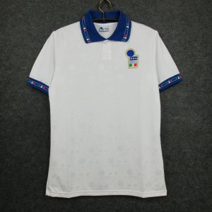 Camisa Itália 1994 (Away-Uniforme 2)  - Copa do Mundo