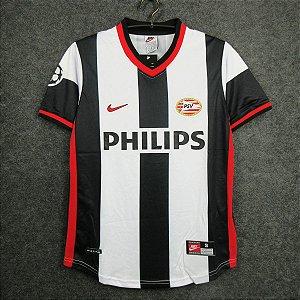 Camisa PSV Eindhoven 1998-1999 (Away-Uniforme 2)