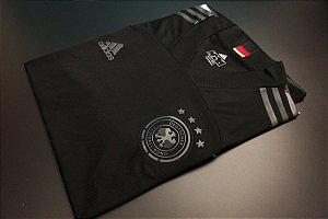 Camisa Alemanha 2020-21 (Away-Uniforme 2) - Modelo Jogador