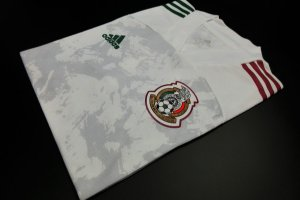 Camisa México 2020-21 (Away-Uniforme 2) - Modelo Jogador