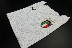 Camisa Itália 2020-21 (Away-Uniforme 2) - Modelo Jogador