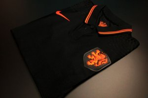 Camisa Holanda 2020-21 (Away-Uniforme 2) - Modelo Jogador