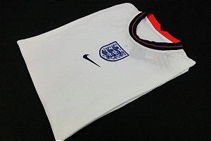 Camisa Inglaterra 2020-21 (Home-Uniforme 1) - Modelo Jogador