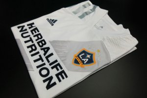 Camisa Los Angeles Galaxy 2020-21 (Home-Uniforme 1) - Modelo Jogador