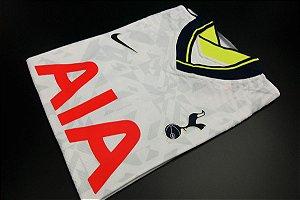 Camisa Tottenham Hotspur 2020-21 (Home-Uniforme 1) - Modelo Jogador