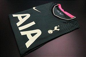 Camisa Tottenham Hotspur 2020-21 (Away-Uniforme 2) - Modelo Jogador