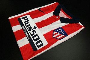 Camisa Atlético de Madrid 2020-21 (Home-Uniforme 1) - Modelo Jogador