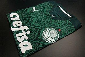 Camisa Palmeiras 2020-21 (Home-Uniforme 1) - Modelo Jogador