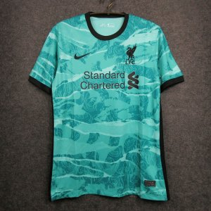 Camisa Liverpool 2020-21 (Away-Uniforme 2) - Modelo Torcedor