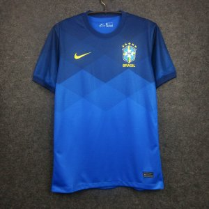 Camisa Brasil 2020-21 (Away-Uniforme 2) - Modelo Torcedor