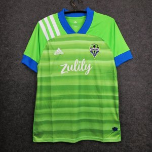 Camisa Seattle Sounders 2020 (Home-Uniforme 1) - Modelo Torcedor
