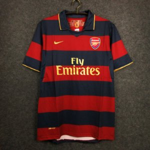 Camisa Arsenal 2007-2008 (Third-Uniforme 3)