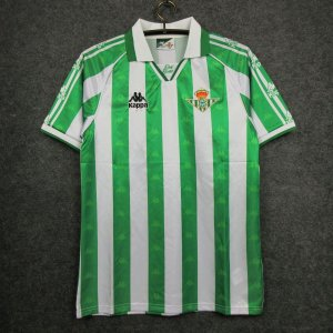 Camisa Betis 1995-1997 (Home-Uniforme 1)