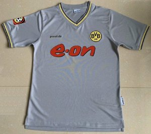 Camisa Borussia Dortmund 2000-2001 (Away-Uniforme 2)