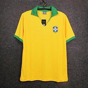 Camisa Brasil 1957