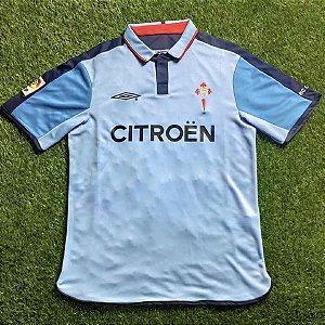 Camisa Celta de Vigo 2002-2004 (Home-Uniforme 1)