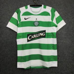Camisa Celtic 2005-2006 (Home-Uniforme 1)