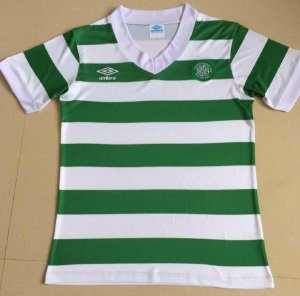 Camisa Celtic 1980-81 (Home-Uniforme 1)