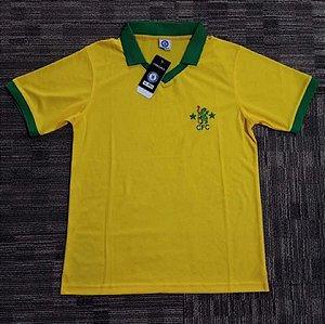 Camisa Chelsea 1980-81 (Away-Uniforme 2)