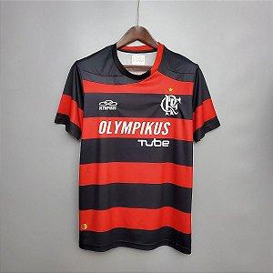 Camisa Flamengo 2009-2010 (Home-Uniforme 1)