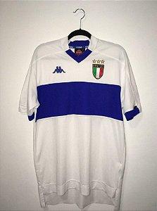 Camisa Itália 1999 (Away-Uniforme 2)