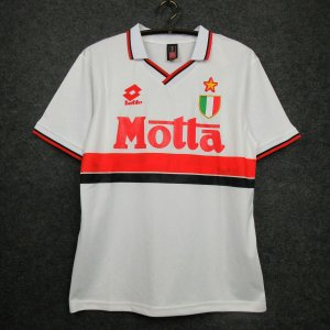 Camisa Milan 1993-1994 (Away-Uniforme 2)