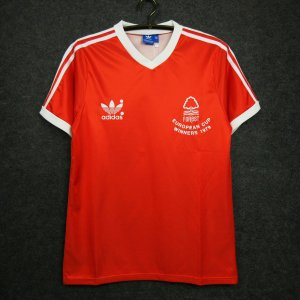 Camisa Nottingham Forest 1979-1980 (Home-Uniforme 1)