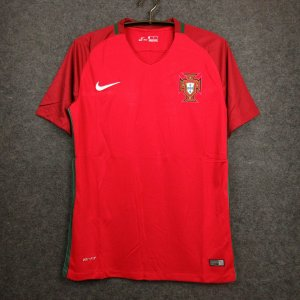 Camisa Portugal 2016 (Home-Uniforme 1) - Eurocopa
