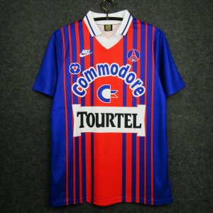 "Camisa Paris Saint Germain ""PSG"" 1993-1994 (Home-Uniforme 1)"