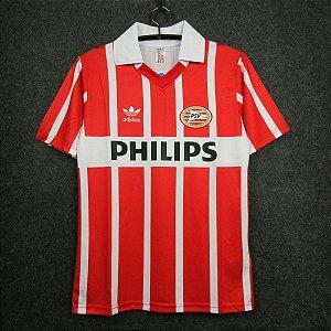 Camisa PSV Eindhoven 1990-1992 (Home-Uniforme 1)