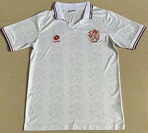 Camisa Holanda 1995 (Away-Uniforme 2)