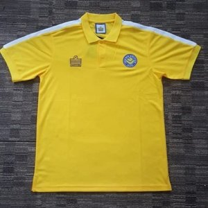 Camisa Leeds United 1978 (Away-Uniforme 2)
