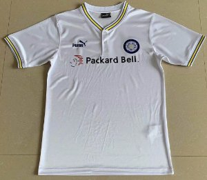 Camisa Leeds United 1996-1998 (Home-Uniforme 1)