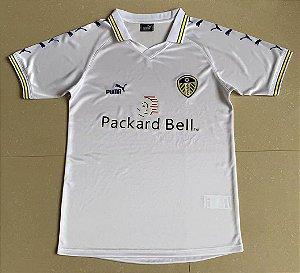 Camisa Leeds United 1998-1999  (Home-Uniforme 1)