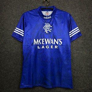 Camisa Rangers 1994-1996 (Home-Uniforme 1)