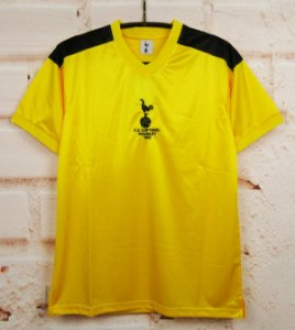 Camisa Tottenham Hotspur 1982 F.A. Cup Final Wembley
