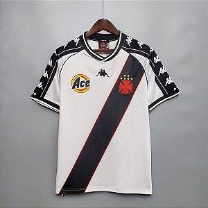 Camisa Vasco da Gama  2000  (Home-Uniforme 1)
