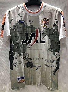 Camisa Shimizu S-Pulse 2002-2003 (Away-Uniforme 2)