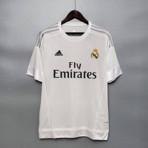 Camisa Real Madrid 2015-2016 (Home-Uniforme 1)