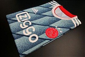 Camisa Ajax 2020-21 (Away-Uniforme 2) - Modelo Jogador