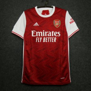 Camisa Arsenal 2020-21 (Home-Uniforme 1) - Modelo Torcedor