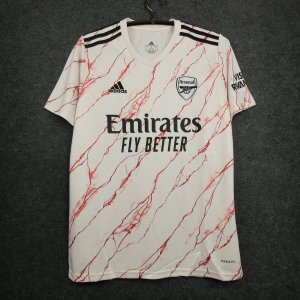 Camisa Arsenal 2020-21 (Away-Uniforme 2) - Modelo Torcedor