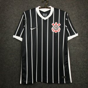 Camisa Corinthians 2020-21 (Away-Uniforme 2) - Torcedor