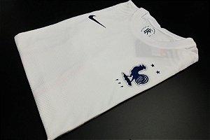 Camisa França 2020-21 (Away-Uniforme 2) - Modelo Jogador