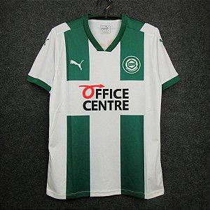 Camisa Groningen 2020-21 (Home-Uniforme 1)