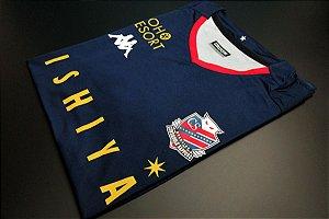 Camisa Hokkaido Consadole Sapporo 2020-21 (Away-Uniforme 2) - Modelo Jogador